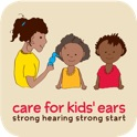 Care For Kids' Ears (Indigenous languages) icon