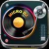 Micro DJ Gratis – Efectos de audio para música de fiesta y edición de canciones mp3