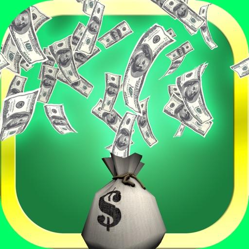 Дождливый Зарплата День (Rainy PayDay) - Играть бесплатное деньги игра, где вы должны быть очень быстрой Разбогатеть!