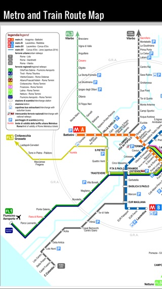 Rome Travel Guide Rome Italy Map Rome Tourist Attractions - Rome tourist map attractions