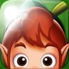 it's me! Peter Pan