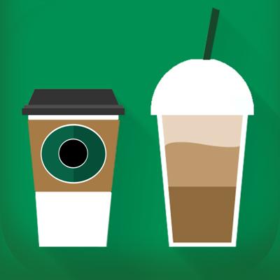 Secret Menu for Starbucks app review: customize your order