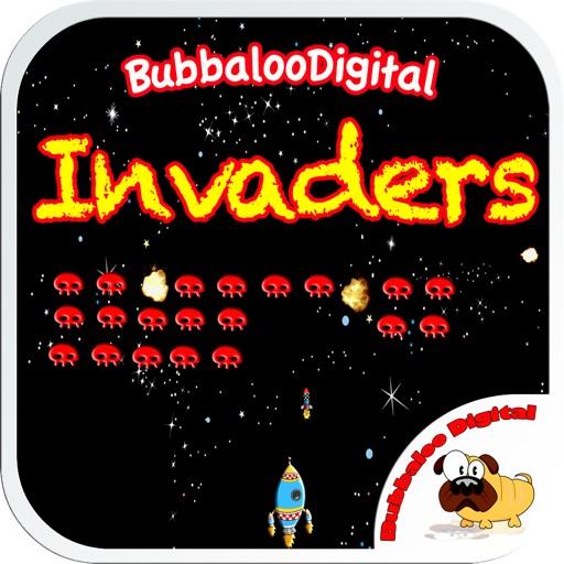 Bubbaloo Invaders iOS App