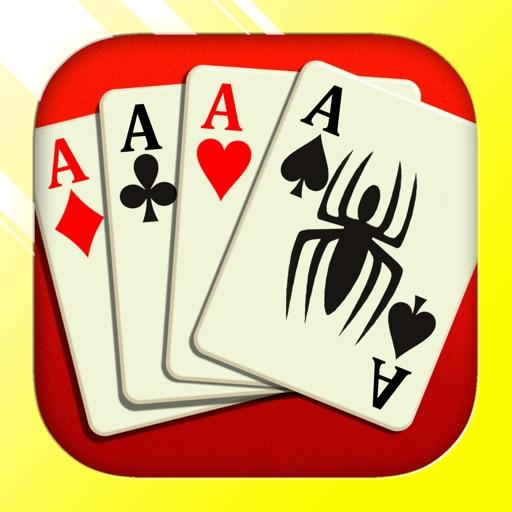 Easy Spider Premium iOS App