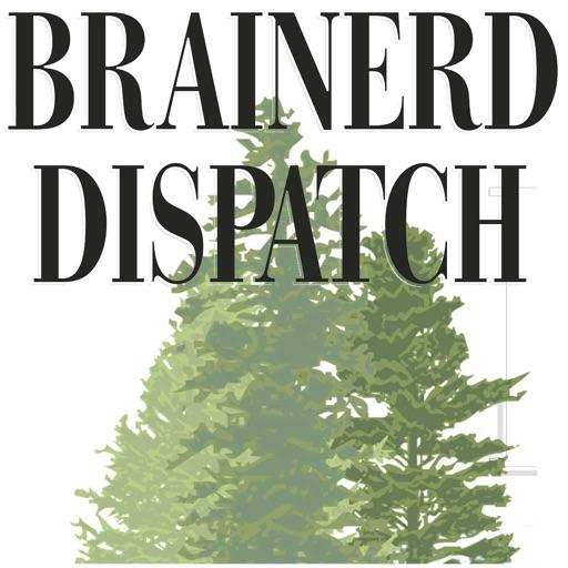 The Brainerd Dispatch iOS App