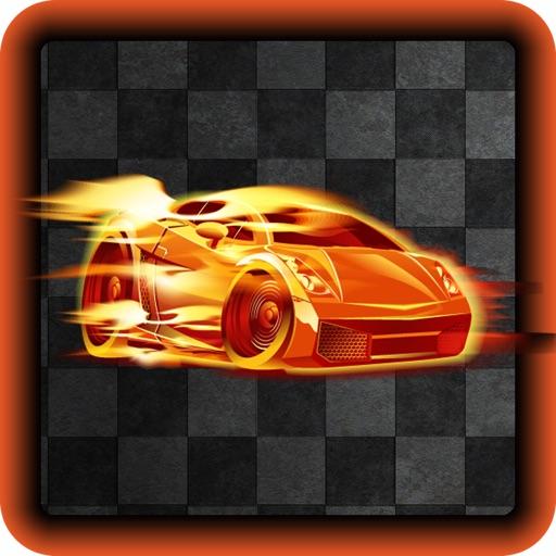 Highway Warrior - Fast-lane Rival Racing iOS App