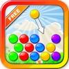 Bouncing Bubbles LITE - Das total verrückte Bubbles Spiel