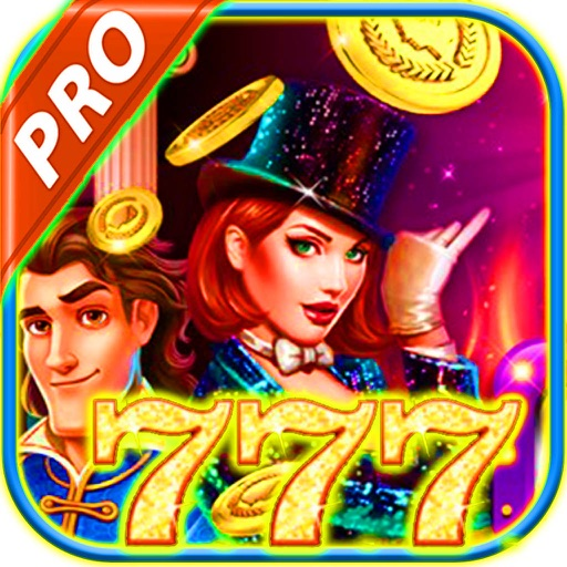 Absolusion Slots Of Diamond: Party Play Sloto Machines HD!! iOS App