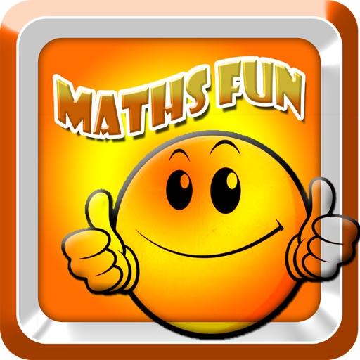 Maths Fun Unlimited iOS App