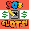 90's TV Slots - Retro Style Slot Machine with a Large Helping of Televised Nostalgia
