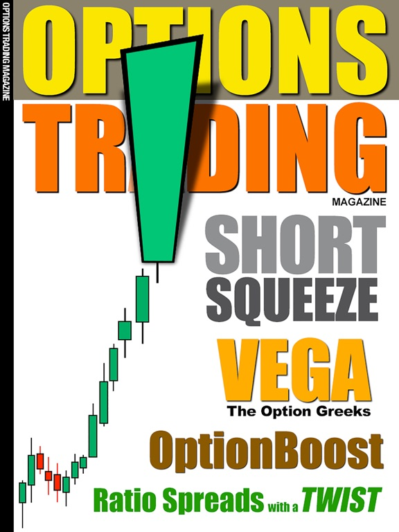Stock option trading magazine