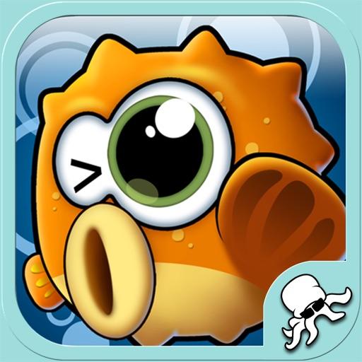 聪明鱼之秘:Mystic Fish Puzzle GameBox
