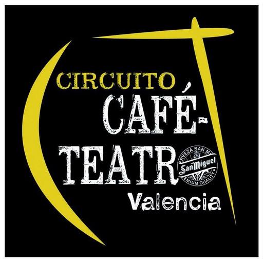 Circuito Café Teatro Vlc iOS App
