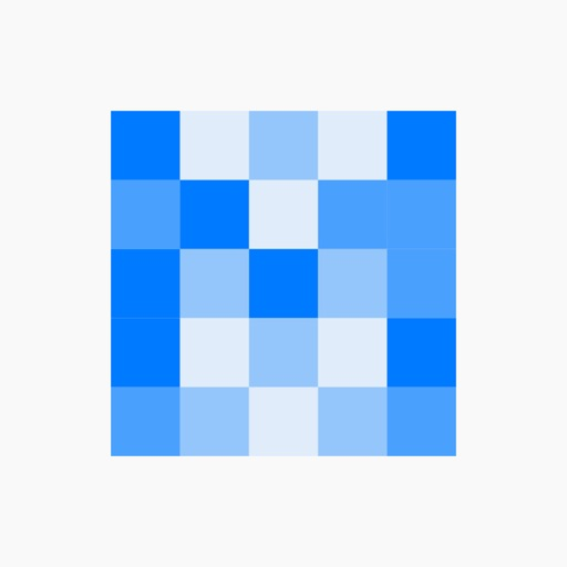 MosaicTouch - SUPER EASY PIXELATION-
