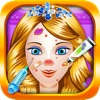 A Little Princess Spa Doctor - play a free ambulance back and leg hair salon nurse games for girls