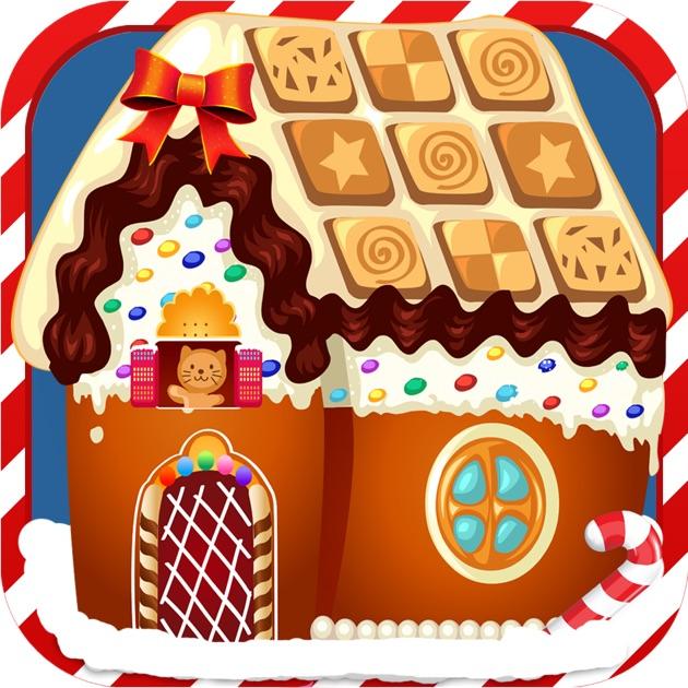Christmas Home Maker Mac App Store