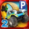 3D Monster Trucker Parking Simulator Game 2 — АвтомобильГонки ИгрыБесплатно