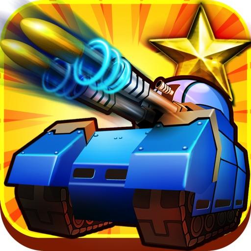 Defense Blue iOS App