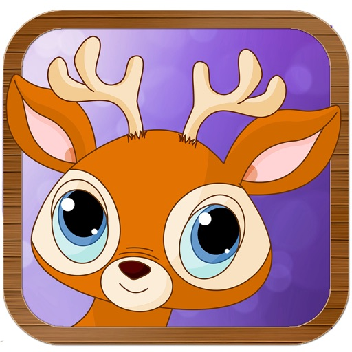 Ace Deer Chase - Catch the Gold FREE iOS App
