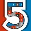 5BY5 Brain Game Pro