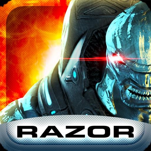 复仇电魂:Razor: Salvation