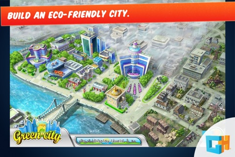 Green City – A Sim Building Game screenshot 4