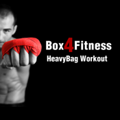 Heavy Bag Workout Box 4 Fitness icon