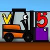 Kids Trucks: Preschool Learning - Education Edition
