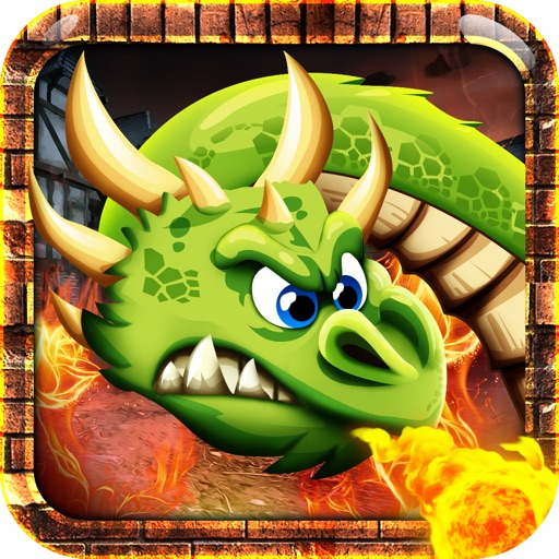Dragon Kingdom Dash! Legend