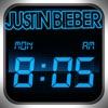 Justin Bieber Alarm Clock For Justin Bieber Fans.