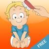 Dressup Ihr Baby - Mädchen Spiele - Kostenlose Version
