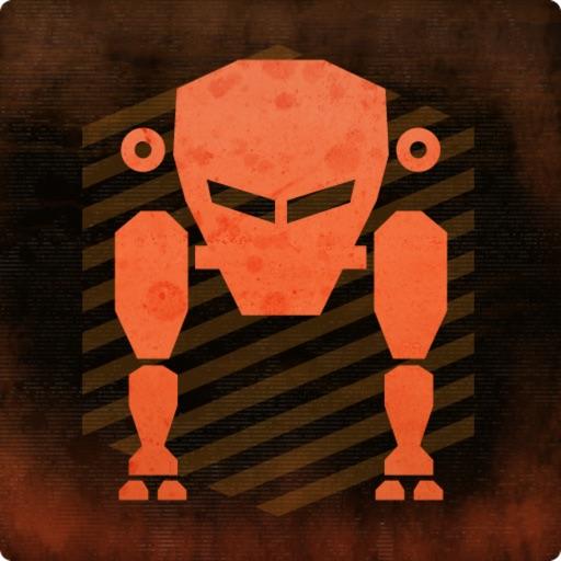 Conflict Robots Multiplayer iOS App