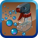 War of Bubbles MultiPlayer: Cutie Cleaning Hero Shooter Free icon