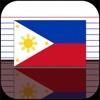 Studieren Filipino Wörte - Auswendig Filipino Sprache Vokabular mit Lernkartei und Vokabelliste