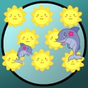 dolphins for all babies icon