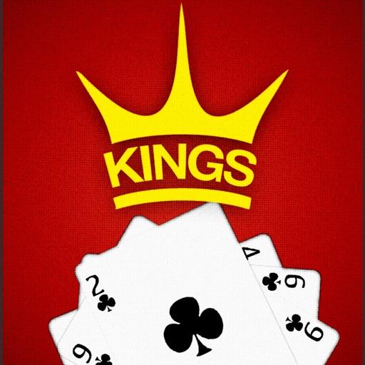 Kings iOS App