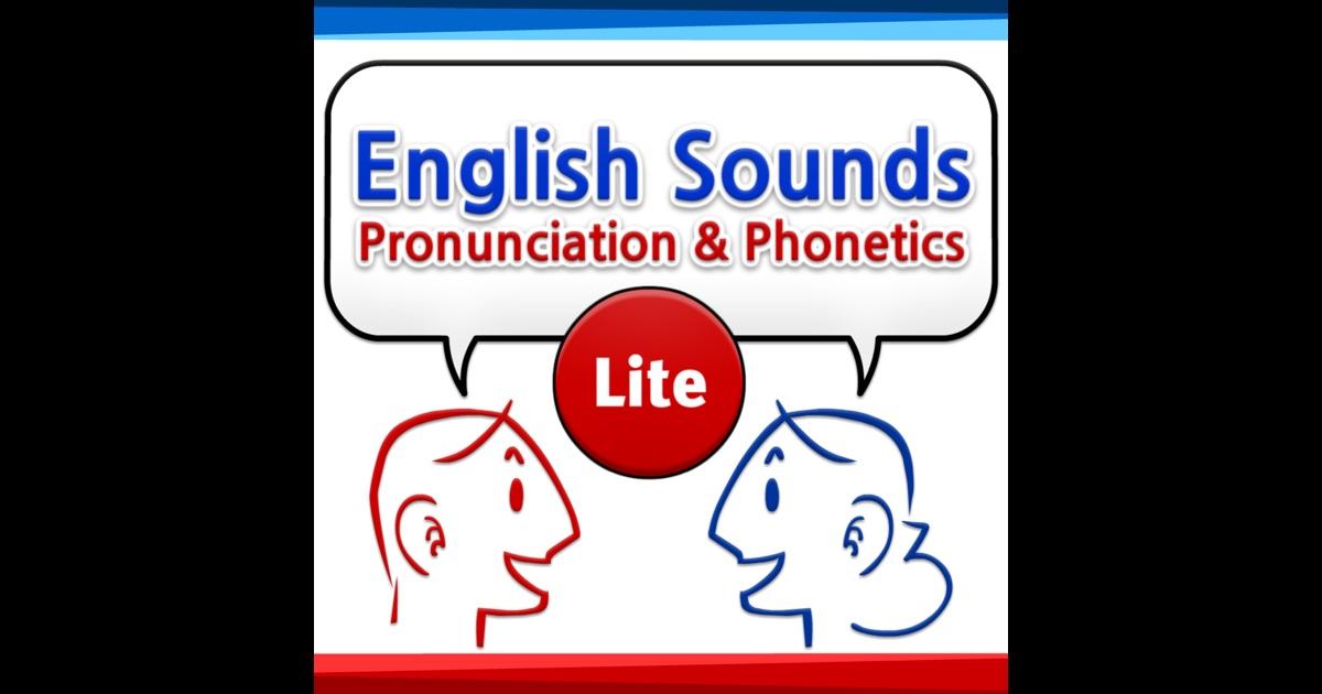 English sounds pronunciation phonetics lite dans l app for Bureau pronounce