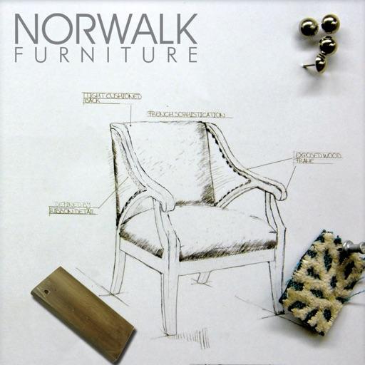 Norwalk furniture by flyp technologies inc for Norfolk furniture