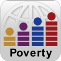 World Bank Poverty & Inequality DataFinder icon