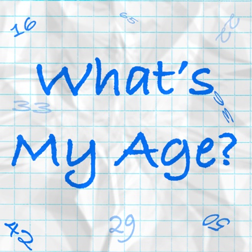 What's My Age? Icon