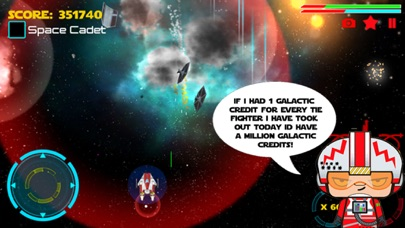 Screenshot #8 for Space Cadets Star Fighter