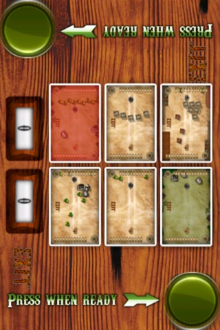 Gunfighters screenshot 3