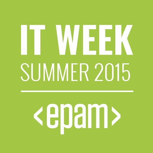 EPAM Software Engineering Conference
