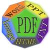 PDF to Microsoft Word + PDF Converter ++ convert wmv to files