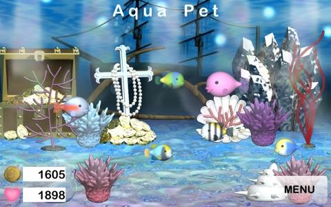 AquaPet screenshot 1