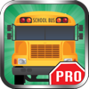 #01 School Bus Driving Game - Crazy Driver Racing Games Free