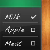 Shopping List Free (Grocery List) icon