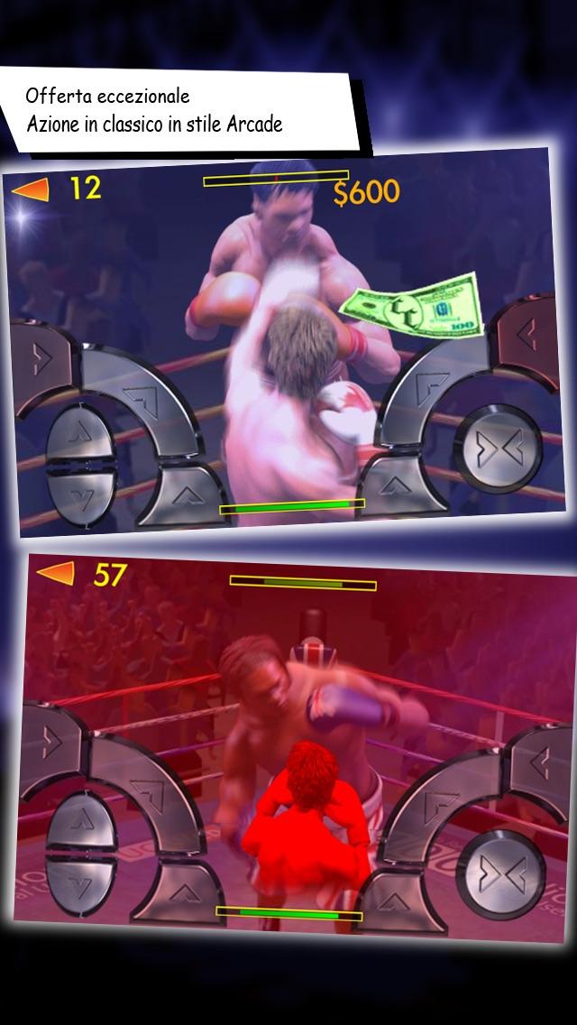 Screenshot of Campionati Internazionali di Boxe1
