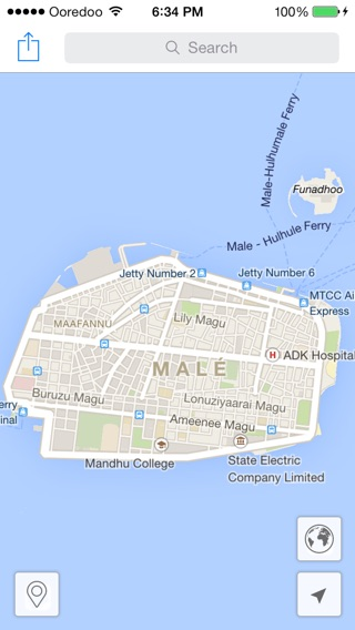 Male Map On The App Store - male map