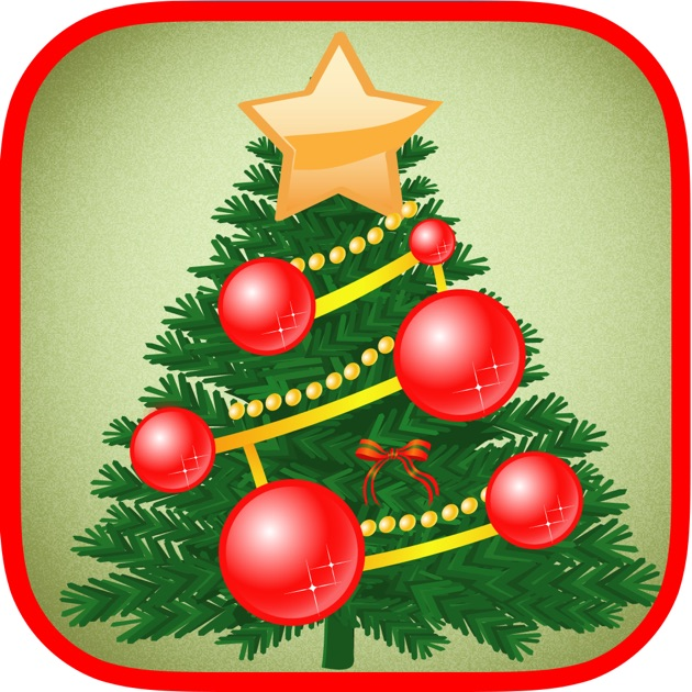 light up the christmas tree on the app store - Light Up Christmas Tree